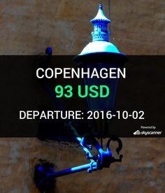 Flight from Miami to Copenhagen by SAS #travel #ticket #flight #deals   BOOK NOW >>>