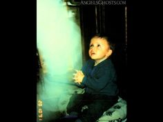 http://www.angelsghosts.com/ghost-photo-of-nanna  Is there proof that some children can see spirits invisible to adults?  The story behind this photo comes dang close!  Read the full story on the ghost photo's detail page.