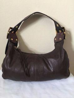 0595b56645 Great American Leather Works Womens Brown Leather Hobo Bag Purse   GreatAmericanLeatherWorks  Hobo Nice Handbags