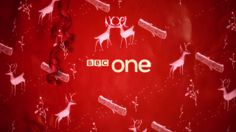 BBC One Christmas Idents - Piccadilly Curtains. Brand: BBC One  Client: BBC One  Agency: RKCR/ YR  Copywriter: Andy Forrest  Art Director: ...