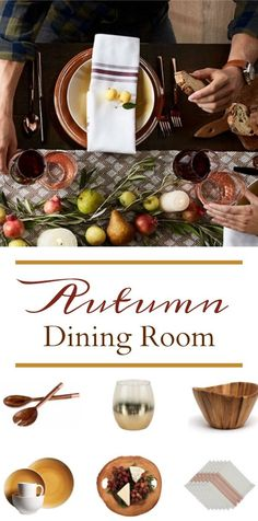 Shop affordable dining room essentials for the holiday season. Rustic Kitchen Decor, Rustic Decor, Kitchen Dining, Dining Room, Wood Signs Sayings, Thanksgiving Tablescapes, Living Room Flooring, Room Essentials, Rustic Signs