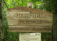 Trip Report: New Hampshire's Pemi Loop - Seattle Backpackers Magazine Backpacking Trails, Outdoor Life, Outdoor Decor, Guide Book, New Hampshire, Wilderness, Seattle, Latest Fashion, Scene