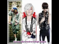 ▶ G dragon Ft Teddy & CL - The Leaders (Eng Sub) - YouTube