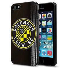 Soccer MLS Columbus Crew SC LOGO SOCCER FOOTBALL, Cool iPhone 5 5s Smartphone Case Cover Collector iphone Black Phoneaholic http://www.amazon.com/dp/B00WPQMI3Y/ref=cm_sw_r_pi_dp_s-Spvb0H4P71G