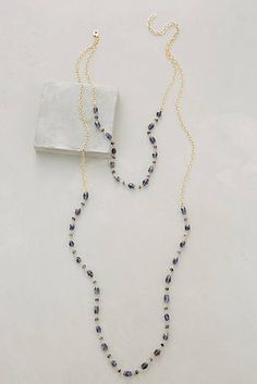 Berenice Layered Necklace