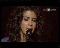 Katie Melua - On The Road Again~~ NOT the Country Song.....(live AVO Session)