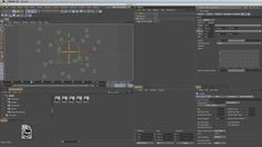 V-Moblie breakdown tutorial - Cinema 4D on Vimeo