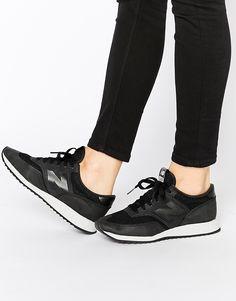 Zapatillas de deporte negras Micro 620 de New Balance