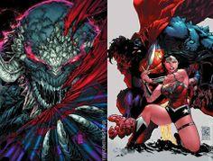New Comics this Wednesday - NEW InvestComics Hot Picks #319! http://investcomics.com/weekly-hot-picks/investcomics-hot-picks-319 #investcomics #superman #wonderwoman#ironfist #shangchi #doomsday #newcomics #walkingdead #twd#spiderman #followback #investcomicshotpicks