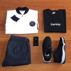 """""""Men's Outfit Of the Day"""" Choose 28"""