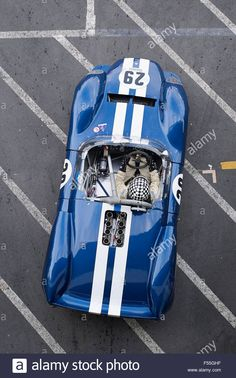 Ford Shelby Cobra, Shelby Car, Sports Car Racing, Race Cars, Classic Hot Rod, Classic Cars, Sexy Cars, Hot Cars, Carroll Shelby