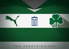 PAO PANATHINAïKOS