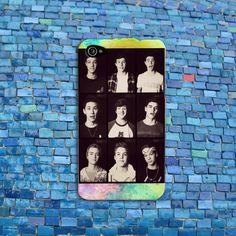 Matt Espinosa, Nash Grier, Taylor Caniff, Cameron Dallas Shawn Mendes iPhone Case 4, 5, 5c