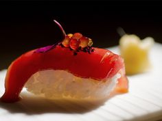El nuevo restaurante de los hermanos Adrià, se llama Pakta y es de cocina Nikkei