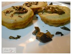 Briose cu fructe | colectia de briose Cheesecake, Muffin, Breakfast, Desserts, Food, Pineapple, Morning Coffee, Tailgate Desserts, Deserts