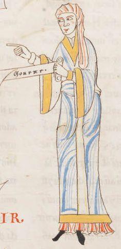 Engelberg cod. 4 (Suisse), 1147 - 1178