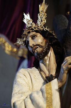 [Traslado] Jesús de la Indulgencia Beaterio de Belén Martes, 17 de febrero de 2015