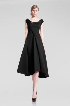 Donna Karan Pre-Fall 2013 | I want this dress now!! <3