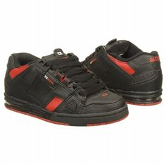 Globe Sabre Shoes (Black/Fiery Red) - Men's Shoes - 10.0 M Black Shoes, Men's Shoes, Globe Shoes, Fiery Red, Athletic, Sneakers, Fashion, Men's Footwear, Over Knee Socks