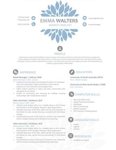 httpwwwresumeshoppecomshopemma resume stand out resume templates