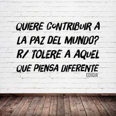 #cultura de #paz
