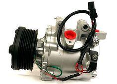 A/C Compressor Honda Civic 2006 2007 2008 2009 2010 2011 L4 1.8L (TRSE07) 97555