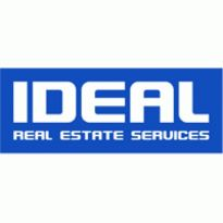IDEAL Real Estate Services Logo. Get this logo in Vector format from http://logovectors.net/ideal-real-estate-services/