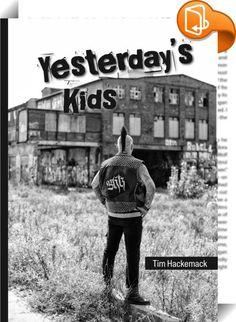Yesterday's Kids    ::  77 Personen hat der Fotograf Tim Hackemack porträtiert. Punks, die alle die 40 überschritten haben und die Kinder haben, die schon alt genug sind, um die nächste kleine Revolution zu starten. Unterschiedliche Personen, die viel oder gar nichts verbindet und die doch eine gemeinsame Geschichte erzählen. Vier Jahre hat Tim Hackemack an dem Projekt gearbeitet, neben seinem Job, seiner Familie und seiner eigenen Band, dabei über 15.000 km zurückgelegt und unzählige ...