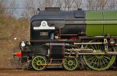 Old Wagons, Steam Railway, Old Trains, British Rail, Train Engines, Steam Engine, Steam Locomotive, Train Rides, Transportation