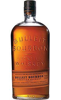 Bulleit Bourbon, $65.00 #bourbon #superbowl #1877spirits