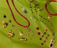 coleção Alice de junia machado