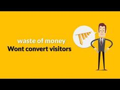 Web Design Agency, Marketing, Easy
