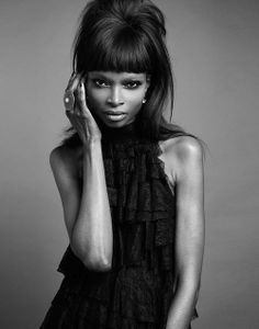 Icon: Debra Shaw by Jeff Sales