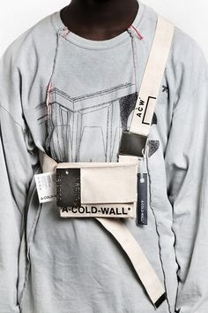 A-COLD-WALL* - Store