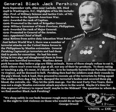 @USMCcmbtvet @dryheat115 @drapermark37 this is how Gen Jack Black Perishing handled the extremists! pic.twitter.com/iaV3ZgGFZN