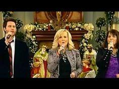 Karen Peck & New River - Christmas Songs Medley