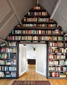 These would be really cool especially if we remodeled the attic.