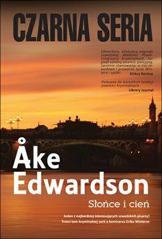 Słońce i cień - Ake Edwardson