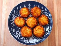 Crispy Panko Potato Latkes Recipe on Yummly