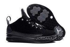 9742e18c1c5b Dwyane Wade Shoes - Jordan Fly Wade Black Taxi Red