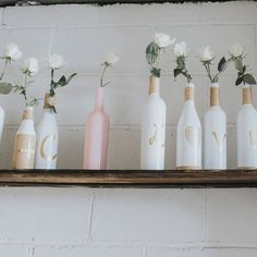 Less is more my teacher always used to say. I'm sure she would be delighted in the minimalistic - hipster trend in the same way she would be thrilled of these cute simplistic bottles that decorated a recent Pittsburgh wedding.   #pittsburgh #pittsburghvendor  #oncewedvendor #wedding #CoolPeople #love  #momentslikethis #BohoBrides  #boholove  #PittsburghPeople #Crafty #AwesomePeople #sociallyconscious  #gettinghitched #pretty #pgh #bridesmaid #flowers #flowerjewelry #flowertrend #Freshflowers…