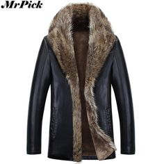 2017 New Warm Fur Collar Men Coats Artificial Leather Motorcycle Snow Winter Coats V0707-1 http://thegayco.com/products/2017-new-warm-fur-collar-men-coats-artificial-leather-motorcycle-snow-winter-coats-v0707-1?utm_campaign=crowdfire&utm_content=crowdfire&utm_medium=social&utm_source=pinterest
