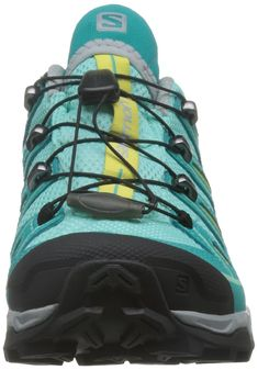 Salomon Women's X Ultra 2 GTX W Hiking Shoe >>> See this great product. (This is an affiliate link) #HikingShoes