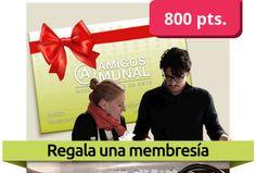 "Membresía ""Amigo MUNAL""  Obtén $150 de crédito en la adquisición de una membresía Amigo MUNAL $500 aquí: https://app.tuola.mx/recompensas/119"