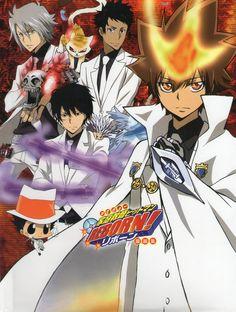 Reborn Comic, Reborn Anime, Mafia, Reborn Katekyo Hitman, Hitman Reborn, Adventure Time Stakes, Gamer Pics, Saeran, Wolf Girl