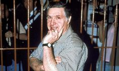 Sicilian Mafia boss Salvatore Riina to be FREED from prison Giovanni Falcone, Life Of Crime, Blue Streaks, Tough Guy, The Godfather, Sicilian, Atheist, Mafia