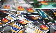 Los pagos mínimos de la tarjeta de crédito están diseñados para mantenerte endeudado - Matando deudas