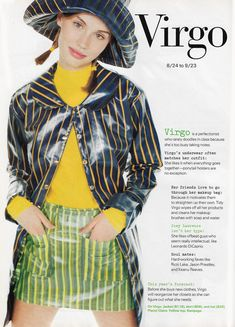 vintage seventeen magazine fashion images from the to the Ricki Lake, Joey Lawrence, Jason Priestley, Seventeen Magazine, Camille, Fashion Images, Friends In Love, 90s Fashion, Retro Fashion
