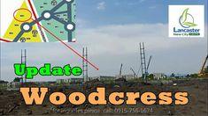 Woodcress Update | LANCASTER NEW CITY CAVITE New City, Lancaster, News