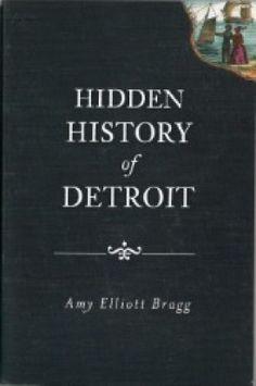 Shop — Historic Detroit